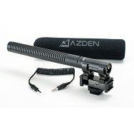 Azden SMX-20 Directional Stereo Microphone DSLR mikrofon SMX20