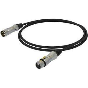 Bespeco PT450FM Platinum mikrofon XLR kabel 4.5m