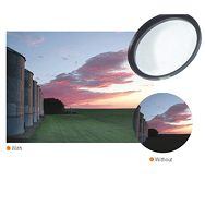 BestShot Filter neutralne gustoće M62 ND4 62mm
