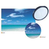 BestShot Polarizacijski filter M55