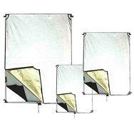Weifeng studijska reflektirajuća ploča 92x120cm 4u1 Gold Silver White Black