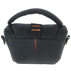 Bilora B-Light 05 (2605) Bridge Bag Toploader torba za mirrorless ili kompaktni fotoaparat