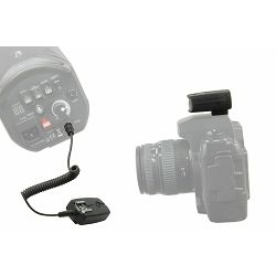 Bilora bežični okidač za bljeskalice FB1-C1 2.4 GHz flash trigger Wireless Remote Control C1 Canon (komplet odašiljač + prijemnik) EOS  80D, 70D, 700D, 750D, 760D, 650D, 600D, 550D, 450D, 1300D, 1200D