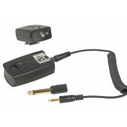 Bilora bežični okidač za bljeskalice FB1-N1 2.4 GHz flash trigger Wireless Remote Control N1 Nikon (komplet odašiljač + prijemnik) D810, D4, D800, D300, D700, D200, D1, D2, D3, D3s