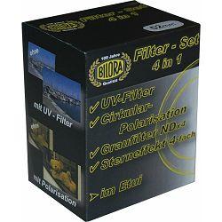 Bilora CloseUp +3 62mm macro filter za objektiv (7015-62)
