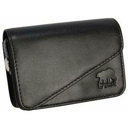 Bilora Digital B Exclusiv Leather Bag (341) kožna torbica za kompaktni fotoaparat