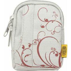 Bilora Fashion Bag Micro S light grey svijetlo siva torbica za kompaktne fotoaparate pouch case small bag for compact camera