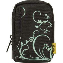 Bilora Fashion Bag Nano L black crna torbica za kompaktne fotoaparate pouch case small bag for compact camera