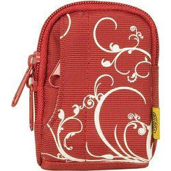 Bilora Fashion Bag Nano L red crvena torbica za kompaktne fotoaparate pouch case small bag for compact camera
