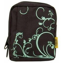 Bilora Fashion Bag Small black crna torbica za kompaktne fotoaparate pouch case small bag for compact camera