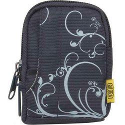 Bilora Fashion Bag Small blue plava torbica za kompaktne fotoaparate pouch case small bag for compact camera
