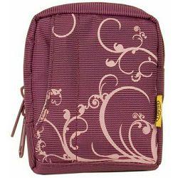 Bilora Fashion Bag Small purple ljubičasta torbica za kompaktne fotoaparate pouch case small bag for compact camera