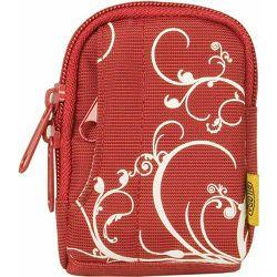 Bilora Fashion Bag Small red crvena torbica za kompaktne fotoaparate pouch case small bag for compact camera