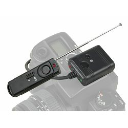 Bilora FB3-N1 433MHz Wireless Remote Control N1 bežični daljinski okidač s intervalometrom timelapse za Nikon D810, D4, D800, D300, D700, D200, D1, D2, D3, D3s