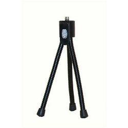 Bilora Mini Pod 12cm 0.2kg mini stativ za kompaktni fotoaparat ili akcijsku kameru (1002)