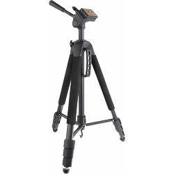 Bilora Pro M 25 152cm 2.5kg stativ za fotoaparat tripod + pan head (925-M)