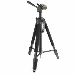 Bilora Pro M 27 190cm 2.5kg stativ za fotoaparat tripod + pan head (927-M)