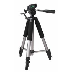 Bilora PromoLux E 113cm 0.5kg stativ za fotoaparat tripod + pan head (3310)
