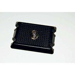 Bilora Quick release plate for model TAM5 arca swiss brzo skidajuća pločica za glavu stativa (2255)
