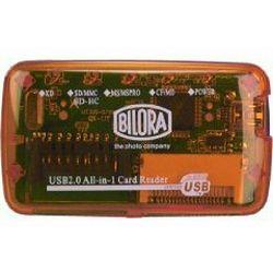 Bilora SDHC Memory Card Reader 2.0N čitač kartica (153-N)