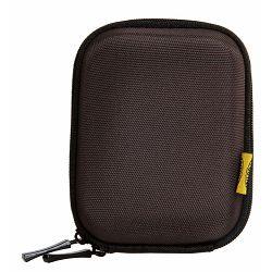 Bilora Shell Bag I chocolate (360-24) torbica futrola za kompaktni fotoaparat