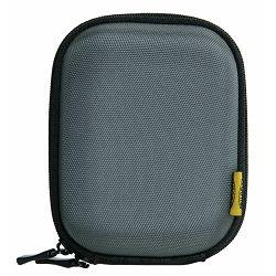 Bilora Shell Bag I grey (360-22) torbica futrola za kompaktni fotoaparat