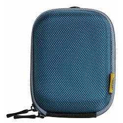 Bilora Shell Bag I petrol (360-2) torbica futrola za kompaktni fotoaparat