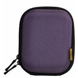 Bilora Shell Bag I purple (360-23) torbica futrola za kompaktni fotoaparat