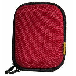 Bilora Shell Bag I red (360-8) torbica futrola za kompaktni fotoaparat