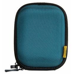 Bilora Shell Bag IV Cyan (363-21) torbica futrola za kompaktni fotoaparat