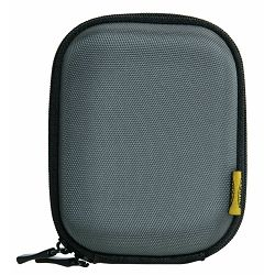 Bilora Shell Bag IV Grey (363-22) torbica futrola za kompaktni fotoaparat