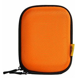 Bilora Shell Bag IV Orange (363-7) torbica futrola za kompaktni fotoaparat