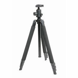 Bilora StabiLux II Kugel 180cm 4kg stativ za fotoaparat tripod + ball head kuglasta glava (3351-K)