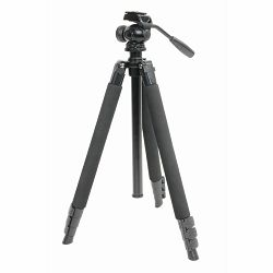 Bilora StabiLux II Video 181cm 4kg stativ za fotoaparat tripod + video pan head (3351-V)