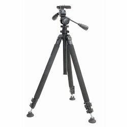 Bilora SuproLux I Pan 170.5cm 5kg stativ za fotoaparat tripod + pan head (3370-P)