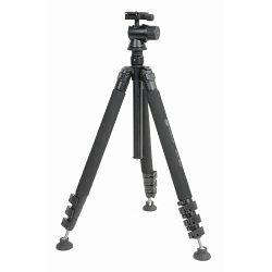 Bilora SuproLux II Kugel 186cm 4.5kg stativ za fotoaparat tripod + ball head kuglasta glava (3371-K)
