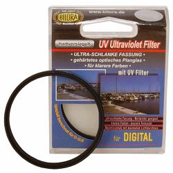 Bilora UV Digital Low Profile Line 58mm zaštitni filter za objektiv (7010-58)