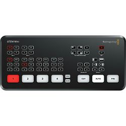 Blackmagic Design ATEM Mini (SWATEMMINI)