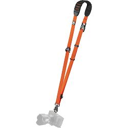 BlackRapid Cross Shot Breathe Orange Camera Strap narančasti remen za fotoaparat (361002)