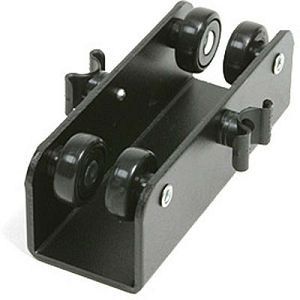 Bowens BW-2681 Top running cable carriage Hi Glide Rail System
