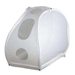 Bowens RD1605 Cocoon 130 large width 86cm height 100cm depth 140cm Continuous lights Cocoons
