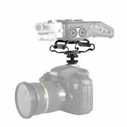 Boya Anti Shock Microphone Mount BY-C10 amortizirani nosač za mikrofon (BY-C10)