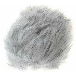 Boya BY-B02 Dead Cat Kitten Fluffy Windshield V01 zaštita od vjetra za mikrofon BY-VM01, BY-V03, BY-VM300P, Zoom H4n, H6, H2n, Tascam DR-40, DR-100mkll, DR-05, Sony PCM-M10, Marantz PMD620