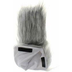 Boya BY-B03 Dead Cat Wind Muff zaštita od vjetra za mikrofon PVM1000, VM190 i Rode Stereo VideoMic Pro Fellimitat Windschutz
