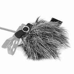 Boya BY-B05 Dead Cat Wind Muff Windshield zaštita od vjetra za mikrofon BY-PVM1000, BY-PVM1000L