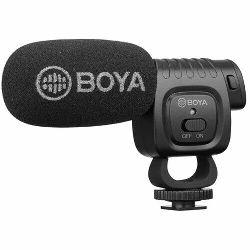 Boya BY-BM3011 Shotgun Compact mikrofon