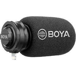 Boya BY-DM200 Shotgun Digital mikrofon for IOS