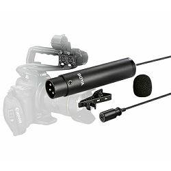 Boya BY-M4OD Lavalier omni-directional-microphone mikrofon bubica