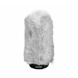 Boya BY-P160 Dead Cat Fluffy Windshield 160mm zaštita od vjetra za mikrofon Professional Dead Kitten