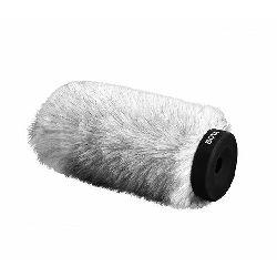 Boya BY-P180 Dead Cat Fluffy Windshield 180mm zaštita od vjetra za mikrofon Professional Dead Kitten